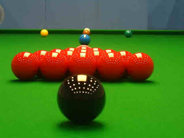 There was no change concerning the top two sides battling it out for honours in Division 	One of the Ormskirk & District Amateur Snooker League.  Five times defending 	Champions, Southport Conservative Club who are looking for that record-breaking sixth 	successive crown had their match with...